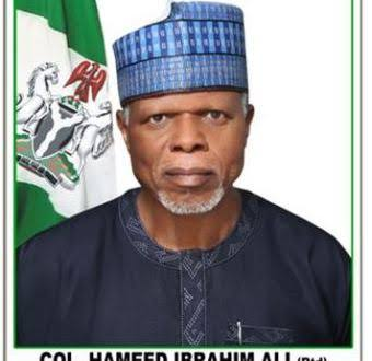 JUST IN: Hameed Ali Defies Order To Present Himself Before The Senate, Says He WILL NOT Show Up On Wednesday