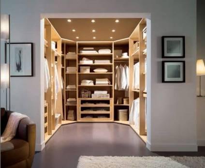 Amazing Interior Design Ideas – Walk In Closets