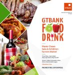 2017 GTBank Food And Drink Fair Set To Hold  During Workers' Day Holiday