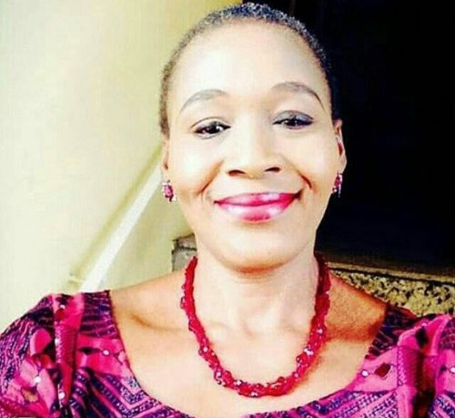 """""""I Won't Use My Powerful Connections """" Kemi Olunloyo Says As She Is Denied Bail, Remanded In Port Harcourt Prison"""