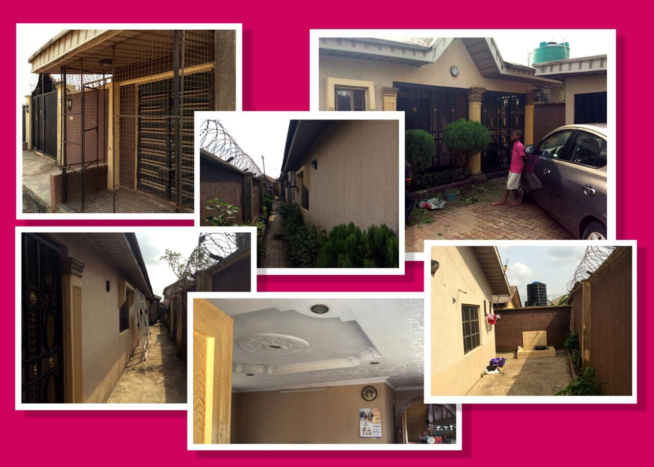 Property Sale! Two Bedroom Bungalow Up For Sale, At A Giveaway Price