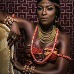 Pretty Actress Estherene Audu-Ojire Celebrates Birthday With New Photos