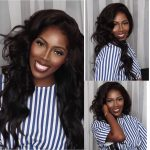 Black Is Beautiful! See How Pretty Tiwa Looks In These New Photos