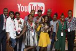 YouTube Hosts Cocktail To Celebrate Nigeria's Top Content Creators