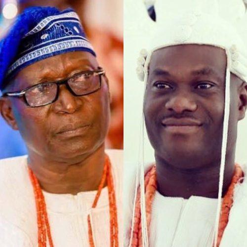Ooni Of Ife's Dad Oluropo Ogunwusi Turns 75 Today