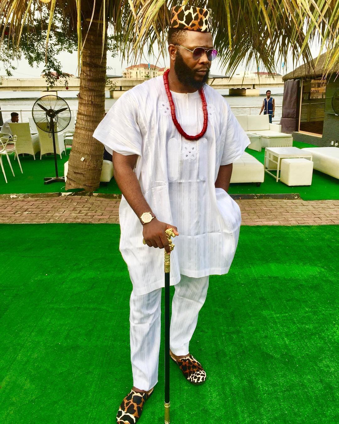 Any Lady Who Doesn't Pass At  Least 15 Out Of These Tests Not Wife Material -Joro Olumofin