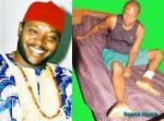 Popular Nollywood, Actor Prince James Uche Is Dead