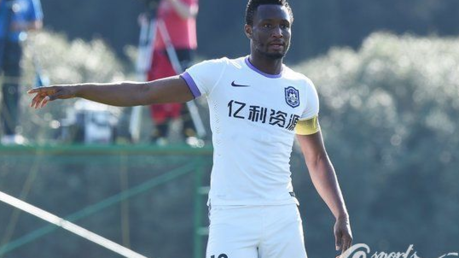 CSL: Nigerian Stars Martins, Obi, Ighalo, Ideye, Battle Ready For Weekend Matches