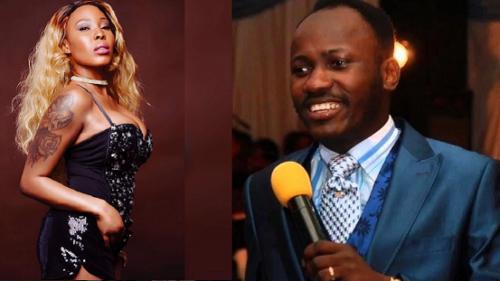 Sex Scandal: Apostle Suleman Demands Retraction, Sues Keyamo For N1 Billion