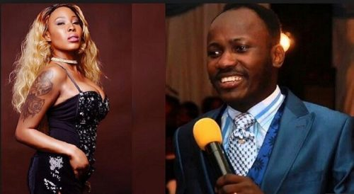 """""""In 24 Hours, The Truth Will Be Exposed"""" Apostle Suleiman Responds To Allegations (WATCH)"""
