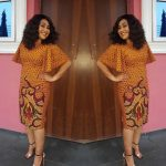 Veteran Nollywood Actress Hilda Dokubo Looking Ageless In New Photo