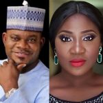 Gov. Bello Of Kogi Appoints Nollywood Actress  Mercy Johnson As SSA Entertainment