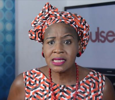 Revealed: Why Kemi Olunloyo's Bail Hearing Stalled