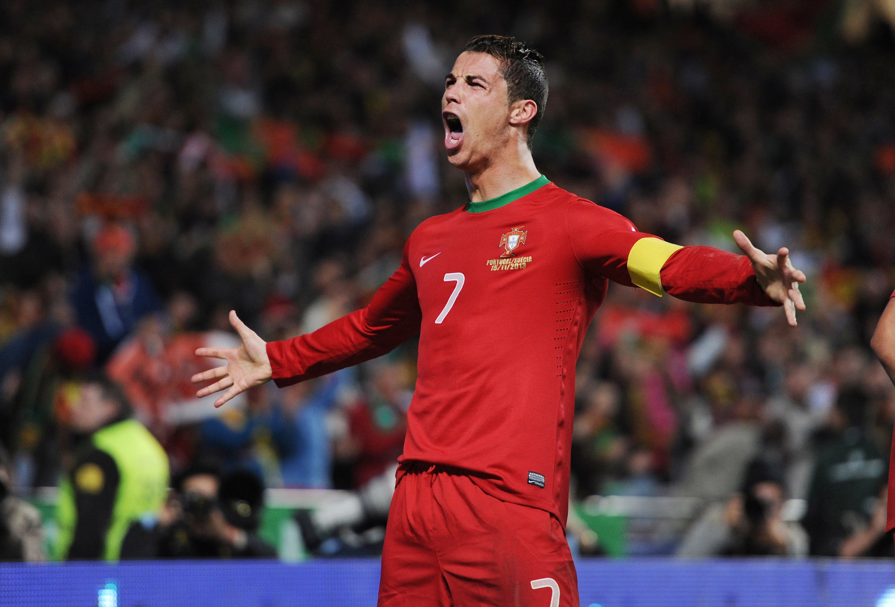 International Matches UPDATE: Ronaldo Scores 70th Goal As Netherlands Fall Farther Behind France