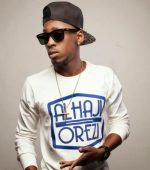 """God Called Me Into The  Music Industry""  Orezi Reveals In New Interview"