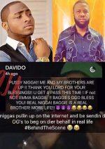 Twitter Drama Ensues as Davido & Malaysian Big Boy, Hushpupi Brag Over Who's The Richest