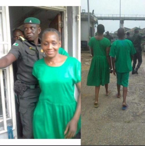 Bisi Alimi, Rugged Man, Others Condemn Prolonged Detention Of Kemi Olunloyo