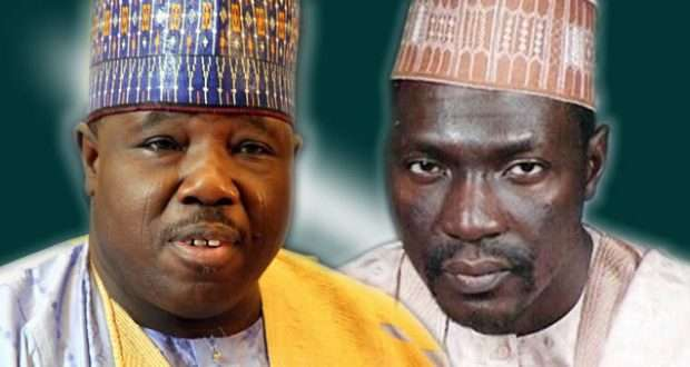 PDP Crisis: Ali Modu Sherrif and Makarfi Agree To Sheath Swords, Sign Peace Deal