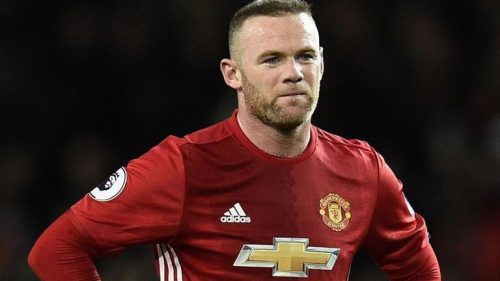 Striker Crisis: Rooney, Rashford, Martial and Ibrahimovic To Miss Man United Crunch Tie Against Chelsea