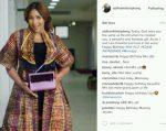 Triple MG Boss, Ubi Franklin Gushes Over Wife, Lillian Esoro As She Marks Birthday