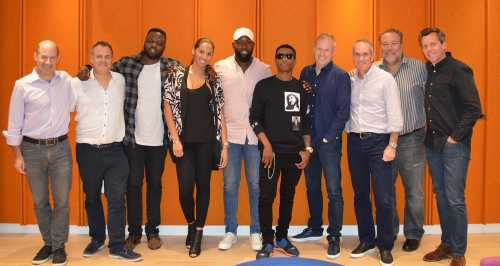 Daddy Yo! Wizkid Officially Joins International Record Label, RCA