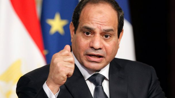 Egypt Declares State Of Emergency After Palm Sunday Church Attacks