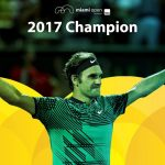 Roger Federer Defeats Long Time Rival, Rafael Nadal To Win 2017 Miami Open