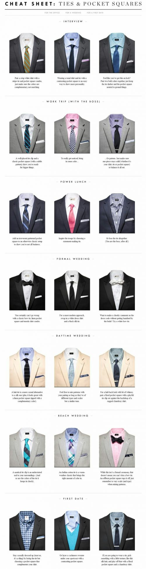 Men In Style: How To Effectively Use A Suit