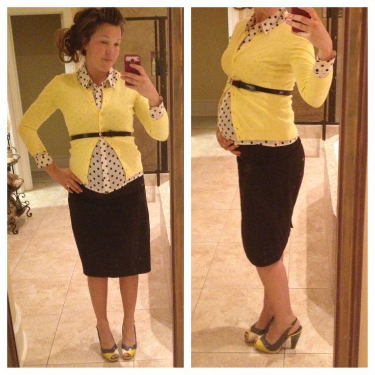 Pregnant Work Dresses Fashion Dresses
