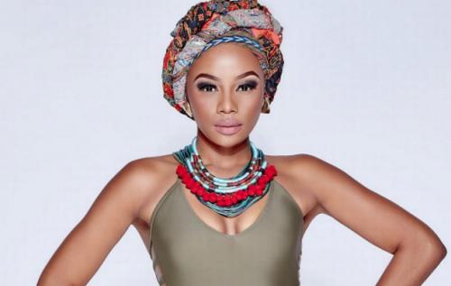SA Media Queen, Bonang Matheba Shockingly Resigns From Metro FM
