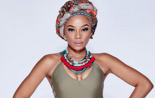 SA Media Queen, Bonang Matheba Shockingly Resigns From Metro FM