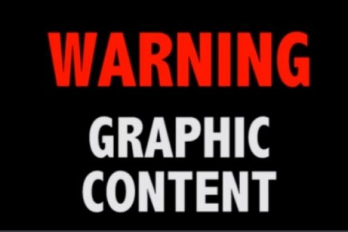 World Gone Crazy! Lady Bares It All And Shows Off Her And Her Friends Wet P***ies For Attention (VIEWER DISCRETION ADVISED) +R18