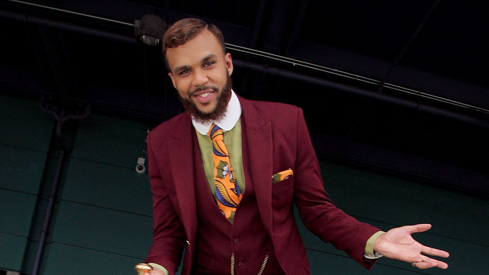 American Music Star, Jidenna Drops Hints About Collaboration With Top Nigerian Artistes