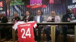 Osaze Odewingie Seals Move To Indonesian Club [Photos]