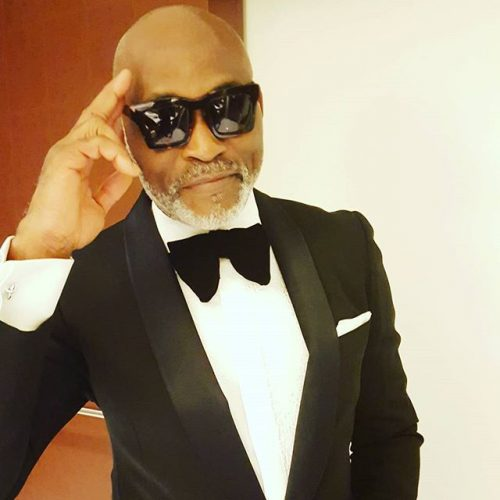 """""""I Was Scared My 2nd Class Degree Would Mean Nothing"""" – RMD Talks About Genesis Of Movie Career"""