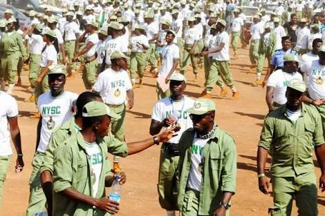 NYSC Corp Members Gunned Down In Delta State