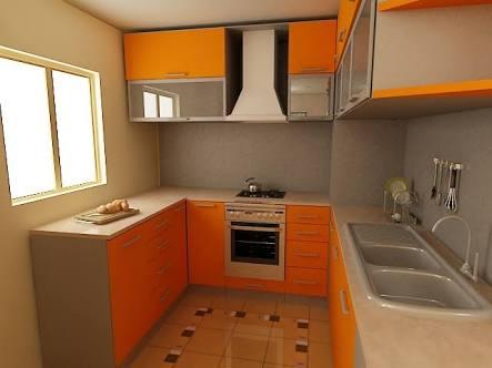 Amazing Small Kitchen Ideas