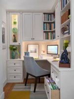Amazing Work Space Design Ideas For Your Home