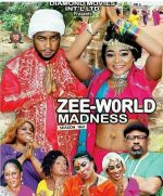 See Hilarious Nollywood Movie Poster: ZeeWorld Madness