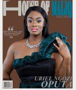 #BBNaija: Evicted Housemates Grace The Cover Of HouseOf Maliq Magazine