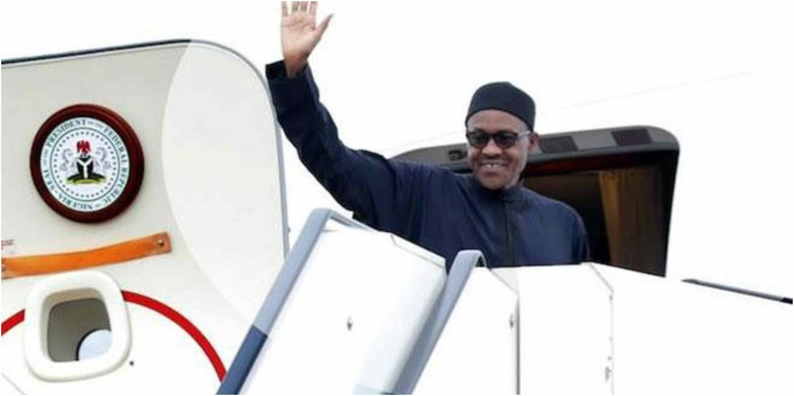 Just In: President  Buhari Begins Preparation To Return To The UK For Treatment