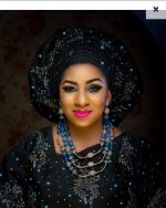 Actress Mide Martins Celebrates Birthday With Stunning  New Photos