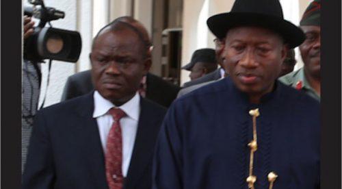 Godwin Obua, Former CSO To President Jonathan Dies