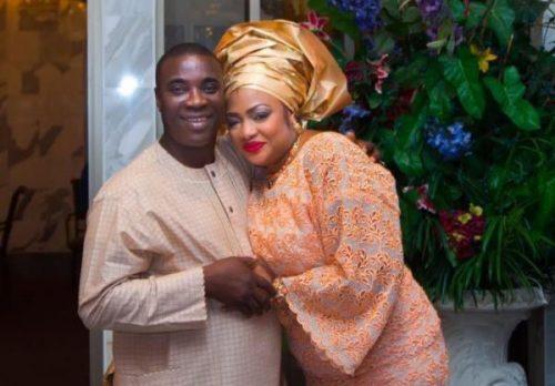 Fuji Mystro King Wasiu Ayinde Marshal's Wife, Fatia Opeyemi Gives Birth To Baby Girl in Chicago, USA