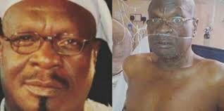 Just IN! Veteran Actor Olumide Bakare Dies