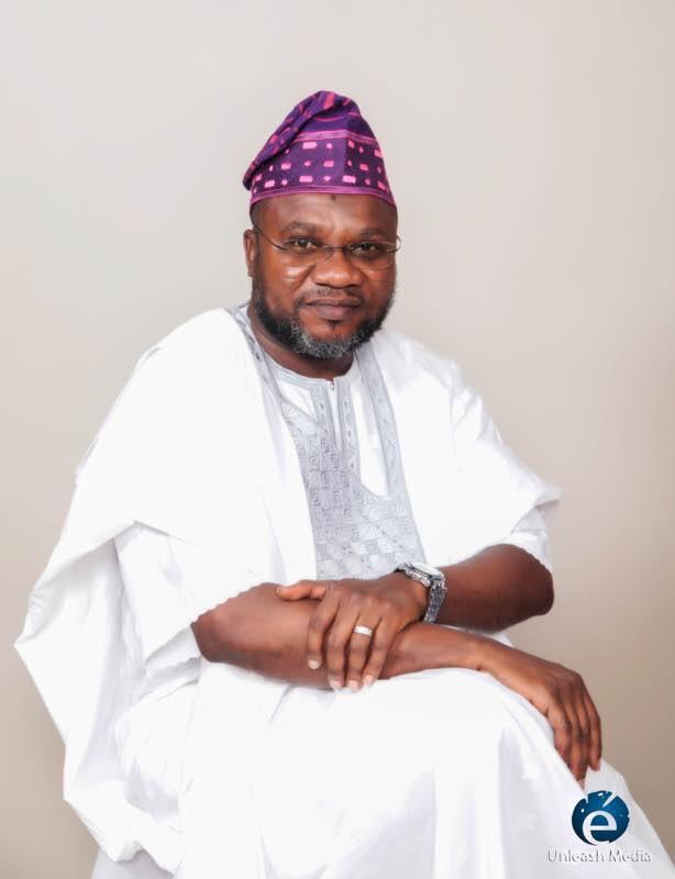 Senator Isiaka Adeleke: Osun State Has Lost An Asiwaju