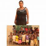 Meet Mariam Babirye: 37 Year Old Woman With 38 Children