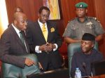 Buhari Absent From FEC Meeting For The 3rd Time In Row