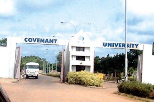 Covenant University Suspends Over 200 Students For Not Attending Easter Programme