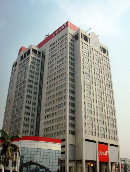UBA Group Starts Strong In 2017, Grows Profits By 41% In  First Quarter